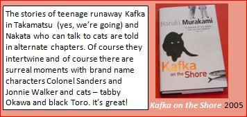 Kafka+text