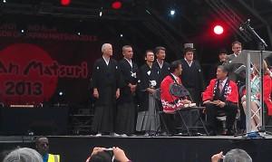 Matsuri Choshu 5