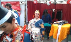 Matsuri imperial lady