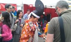 Matsuri imperial man 2