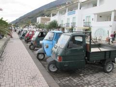 Stromboli transport
