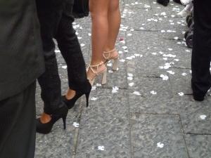Tropea heels