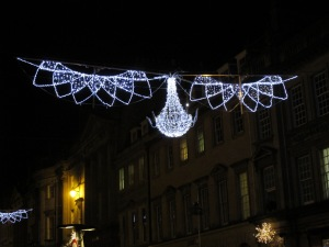 Bath lights