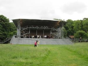 The Opera Pavilion
