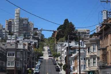 Hilly SF