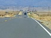 Dull road