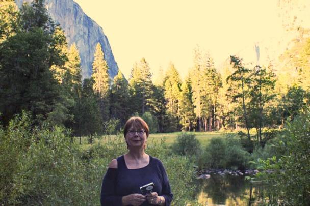 Yosemite Dee