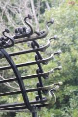 Capricho iron