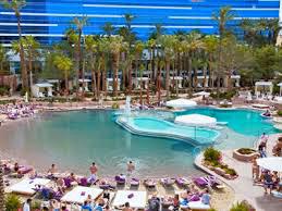 Nirvana pool