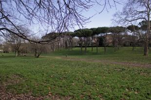 Borghese Park - Copy