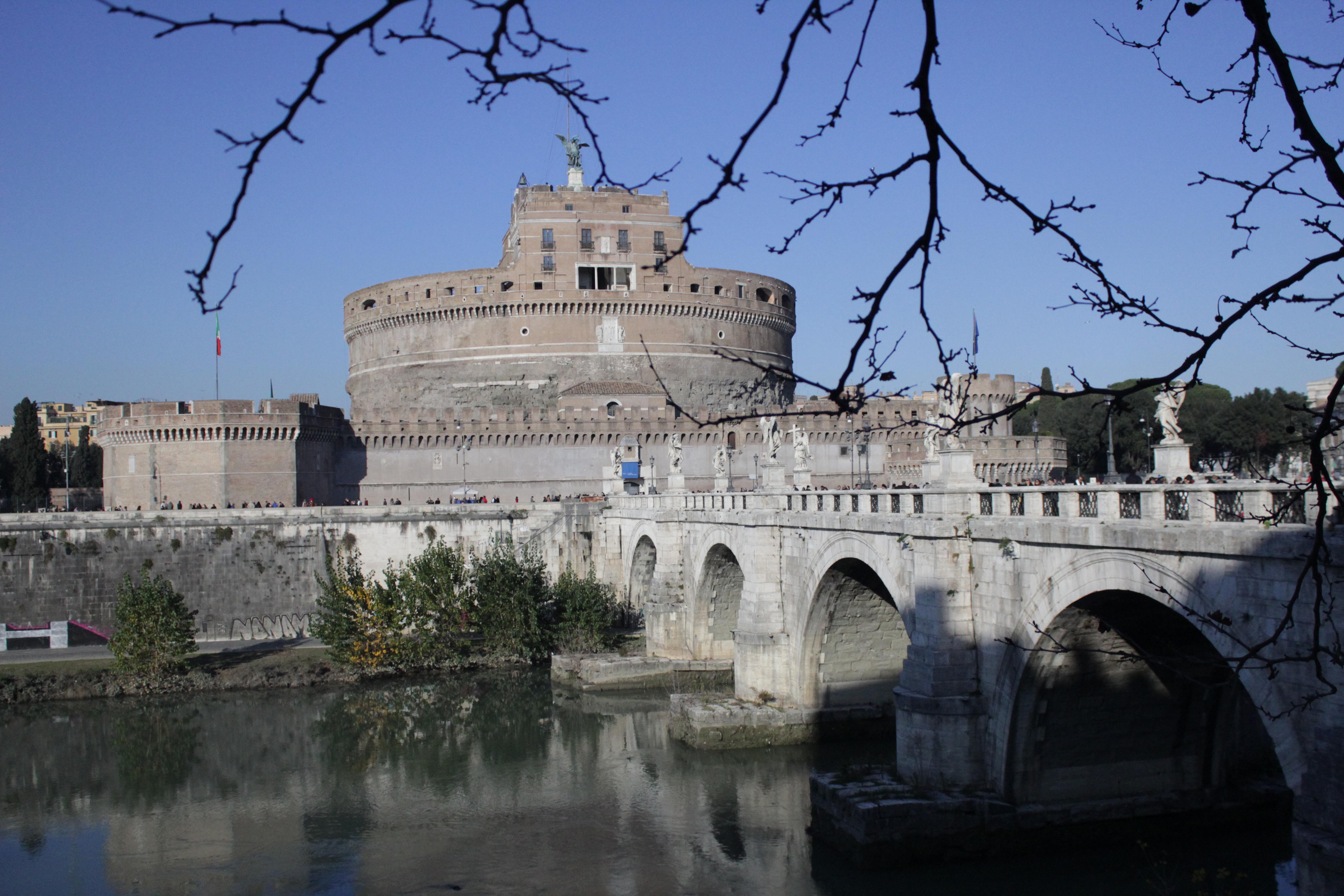 Castell Sant Angelo