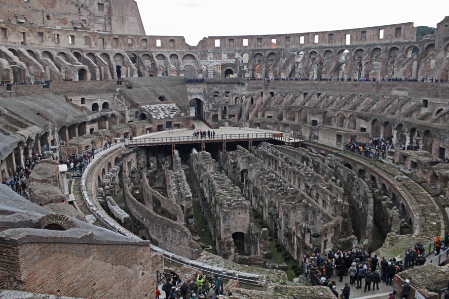 Colosseum WS - Copy