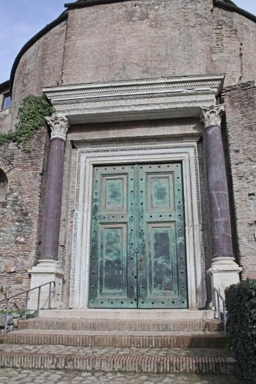 Doors that got away