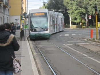 Tram 1225