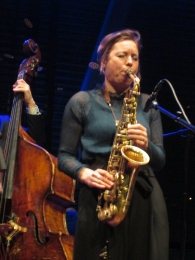 Bimhuis Tineke alto solo